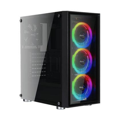Aerocool  Quartz REVO  RGB